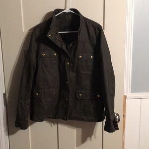 J. Crew Field Jacket